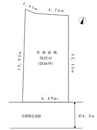 都営新宿線 曙橋駅 徒歩6分