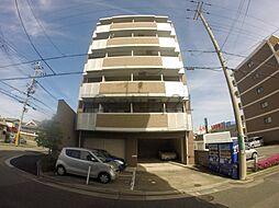 ディアコート川西 (II番館)[5階]の外観