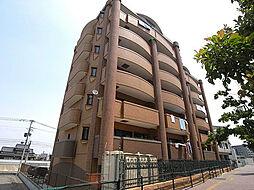 モンヴェルフィアII[3階]の外観