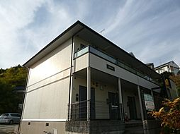 エスポワール岡田[1階]の外観