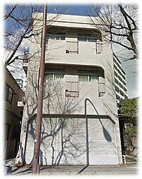 古木ビル[202号室]の外観