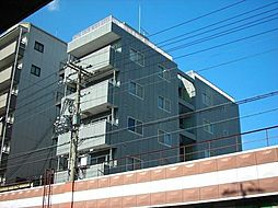 シーサイドマンション[3階]の外観