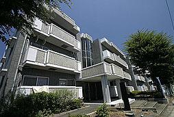 ペイトン・プレイス[2階]の外観