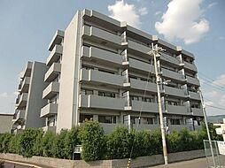 アンド・ユー植田[4階]の外観