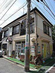 川島邸貸室[101号室]の外観