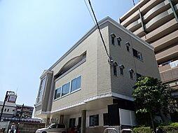 HOPEハウス[3階]の外観