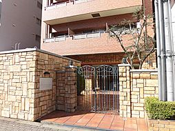 プレジオ新大阪[10階]の外観
