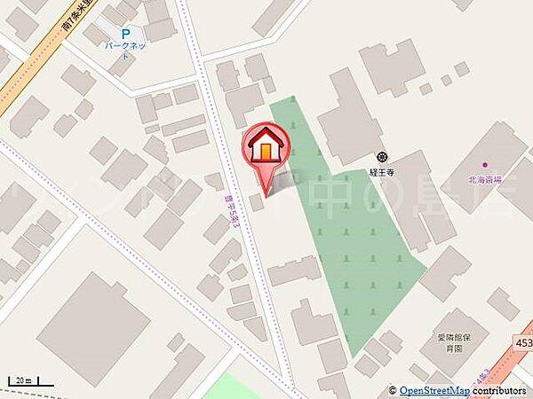 ベル・フォーレスト学園前の詳細は、ウィンドワード中の島店までご相談下さい。
