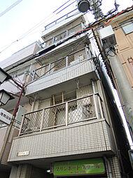 ノーブル1[4階]の外観