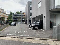 FKアーデン春岡駐車場(ハイルーフ)