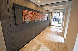YZ kimabuli[4階]の外観