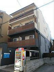サイト京都西院[4D号室]の外観