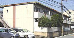 旭東ハイツ[2階]の外観