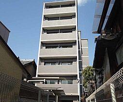 JR東海道・山陽本線 西大路駅 徒歩15分の賃貸マンション