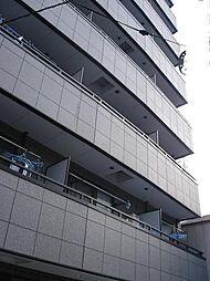 グリーンピア板橋[901号室]の外観