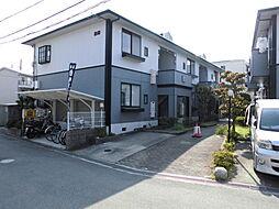 ドエル・ヒロ武庫之荘[B201号室]の外観