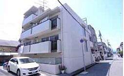 ドムール・コスモス武庫之荘[303号室]の外観
