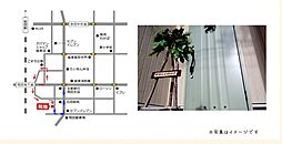 秋田市東通観音前