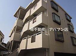 駒金屋 7[2階]の外観
