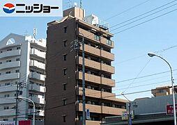 スライブ野並[6階]の外観