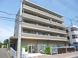 神奈川県横浜市泉区和泉中央北2丁目の賃貸マンションの外観