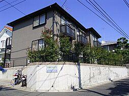 妙蓮寺ファミリア2[102号室号室]の外観