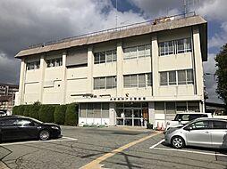 兵庫県神戸市北区鈴蘭台東町3丁目の賃貸マンションの外観