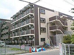 青梅線 中神駅 徒歩2分