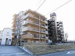 ダイアパレス昭島II[7階]の外観