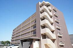 カサデルレスト1[6階]の外観