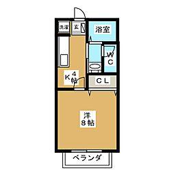 七和駅 4.3万円