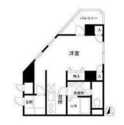 平沼橋駅 7.7万円