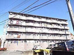 Kボヌール[1階]の外観