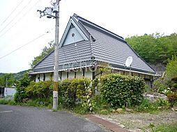 京丹波町橋爪 古民家(囲炉裏・薪ストーブあり)