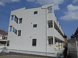 ヒルトップ都筑[2階]の外観