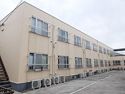エクセレントアパートメントKNST[2階]の外観