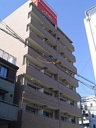 アルグラッド吉野[2階]の外観