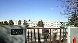 猪高中学校 徒歩 約7分(約545m)