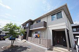 シャーメゾン南吉田A・B棟[2101 号室号室]の外観