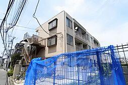 MKC西新井橋ハイツ[304号室]の外観