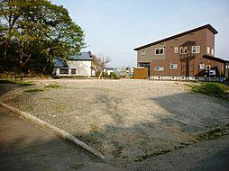 青森市大字新城字山田