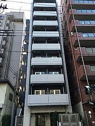プレセダンヒルズ阪東橋[6階]の外観