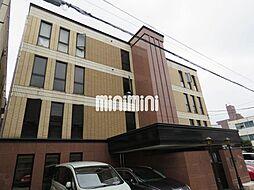 コンフォートYAMATO[3階]の外観