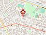 地図,1DK,面積28.35m2,賃料3.5万円,バス くしろバス鳥取分岐下車 徒歩4分,,北海道釧路市鳥取北8丁目5番17号