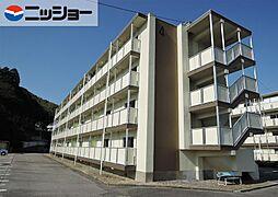 ビレッジハウス幸田 4号棟[1階]の外観