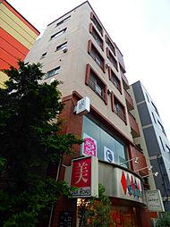 キノビル[3階]の外観