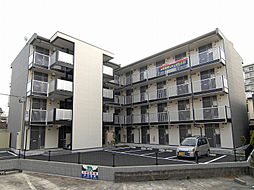 レオパレスアウロラ[306号室]の外観