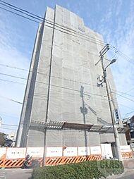 Osaka Metro御堂筋線 昭和町駅 徒歩11分の賃貸マンション