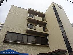SKBマンション[406号室]の外観