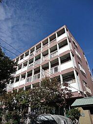サンパレス[3階]の外観